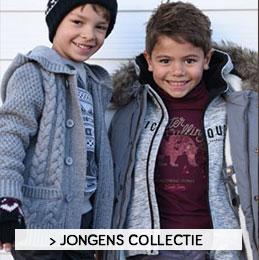 Jongens collectie