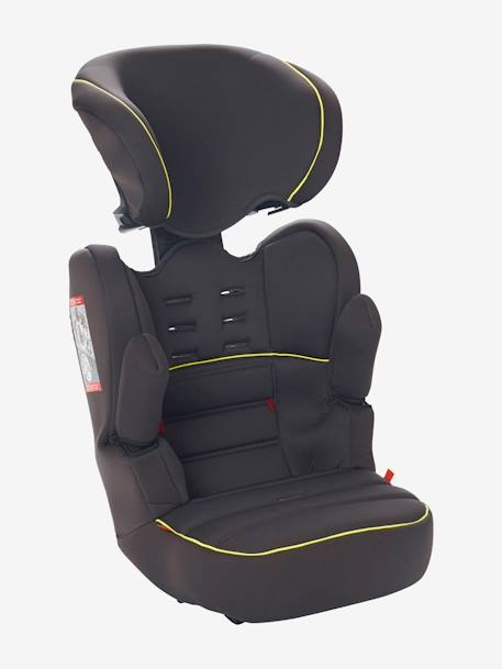 si ge auto vertbaudet kidsit isofix groupe 1 2 3 pu riculture. Black Bedroom Furniture Sets. Home Design Ideas