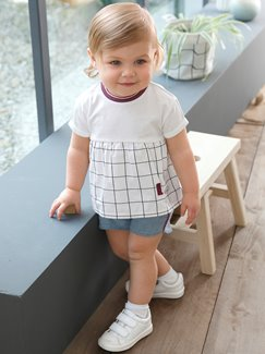 Baby-Lookbook-Sportief en casual