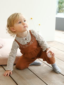 Baby-Lookbook-Herfstwandeling