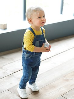 Baby-Lookbook-Perfecte combinatie