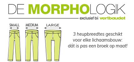 Le Morphologik excluvité vertbaudet