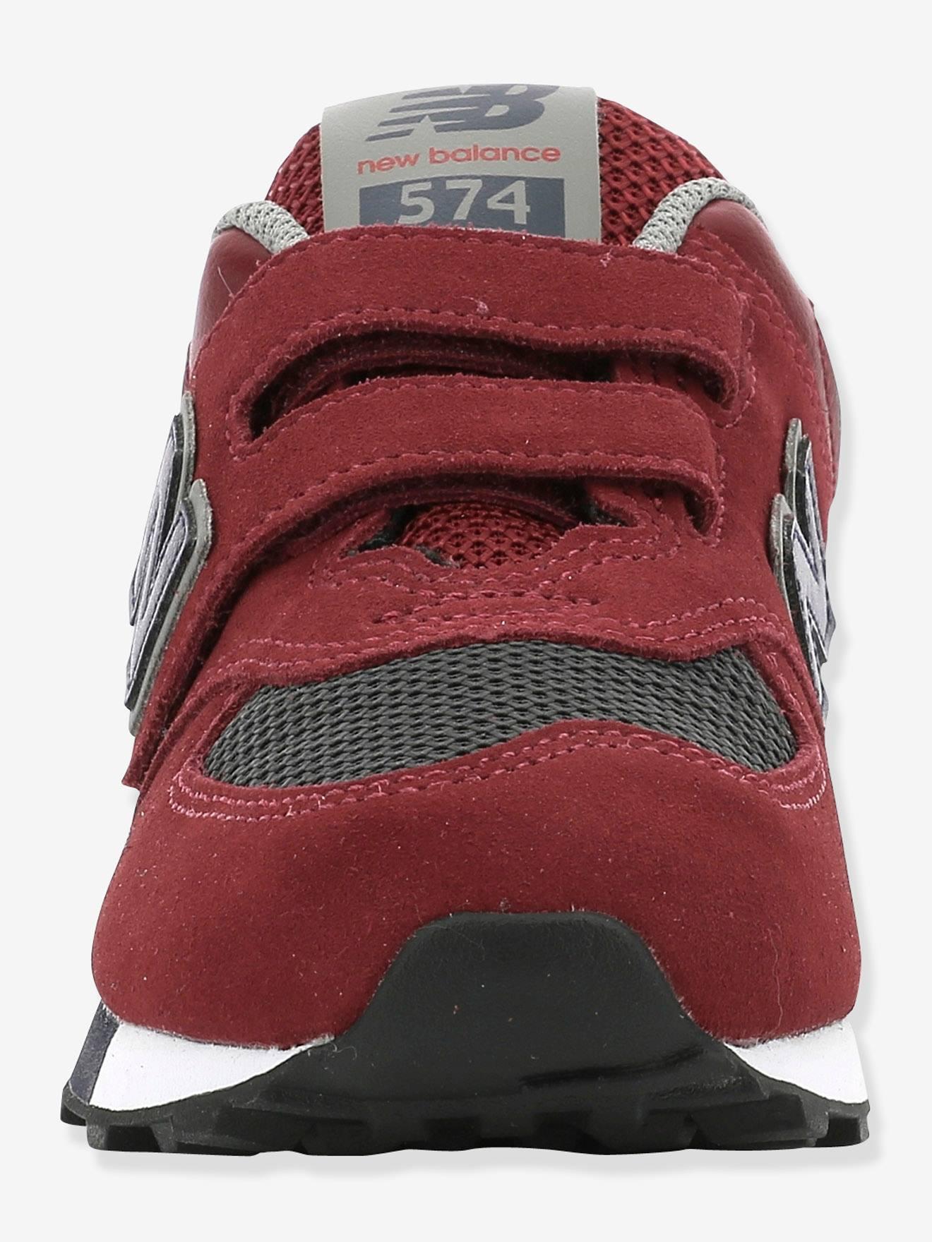 new balance 574 cuir