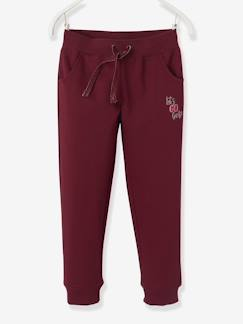 Fille-Collection sport-Pantalon de sport fille