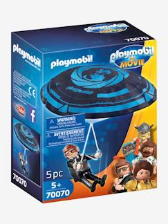 Collectie Vertbaudet-Rex Dasher met parachute PLAYMOBIL
