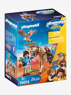 Collectie Vertbaudet-THE MOVIE Marla met paard PLAYMOBIL