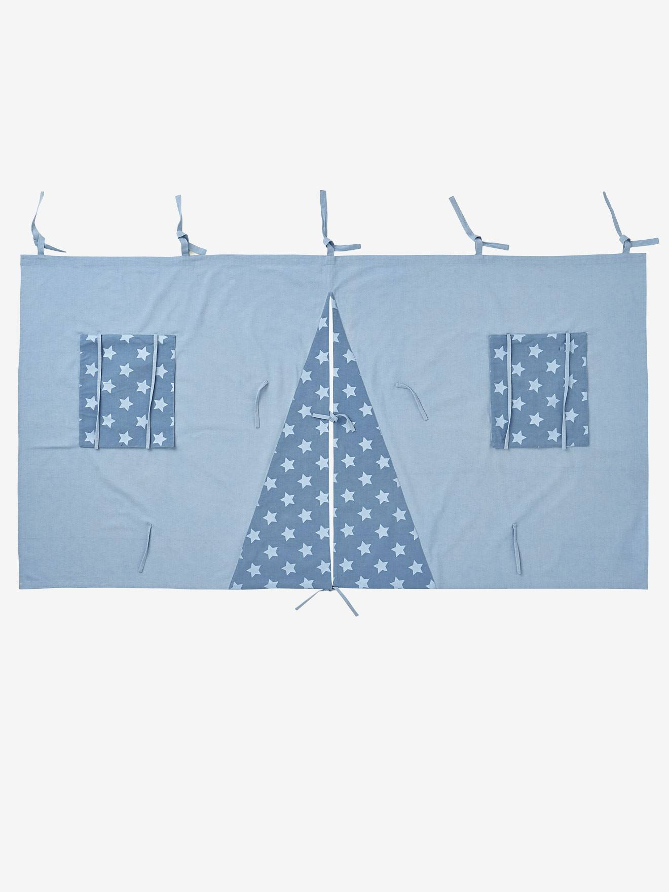 Tente pour lit mi haut cheap stunning tente pour lit mi - Tente de lit mi hauteur ...