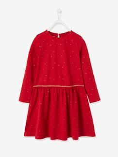 Robe Fille Enfant Vente En Ligne De Robes Pour Filles Vertbaudet