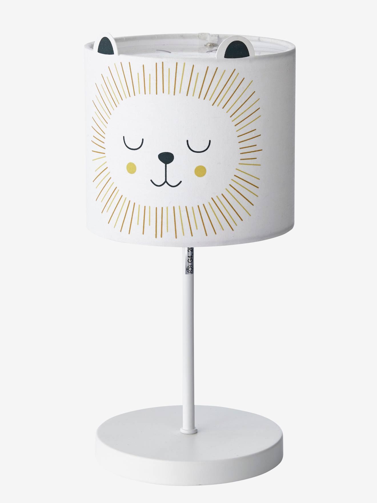 Rangement Et Décoration Décoration Luminaire Lampe De Chevet Lion