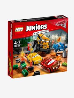 Speelgoed-Speelblokken-De Super 8 van Thunder Hollow Lego junior