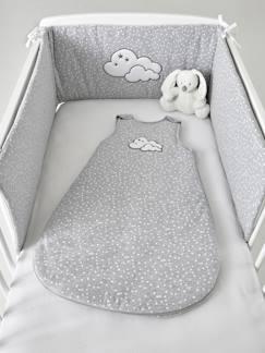 meubles et linge de lit linge de lit bb tour de lit matelass nuage - Parure De Lit Bebe
