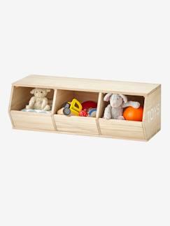pas cher pour réduction 9aa5b 564c5 Coffre a jouet enfant - Coffre rangement en bois pour ...