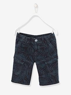 Jongens-Short-Jongensbermuda battle-look