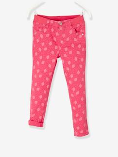 Fille-Pantalon-Pantalon fille slim tour de hanches FIN morphologik Collection Maternelle