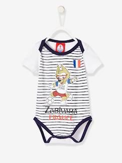 Baby-T-shirt, souspull-Body t-shirt-0