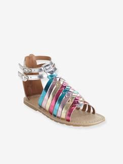 code promo bcb34 6c651 Sandales enfant filles - Magasin de chaussures pour filles ...