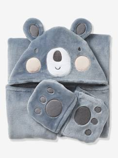 Meubels en beddengoed-Baby beddengoed-Deken-Koala plaid