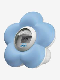 Verzorging-Baby's verzorging en bad-Digitale 2-in-1-thermometer Philips AVENT in de vorm van een bloem