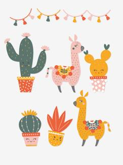 Linnengoed en decoratie-Decoratie-Sticker-XL stickers Cactus party