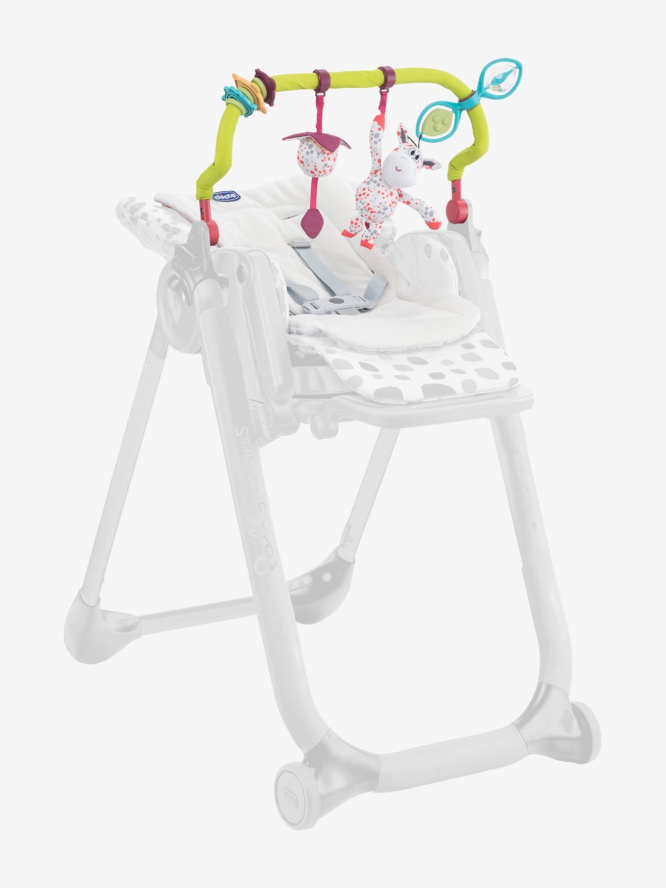Chicco Kinderstoel Kussen.Ontspanningsset Voor Kinderstoel Van Chicco Polly Progres5 Multi