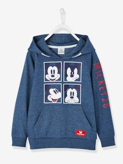 Jongens-Sweater-Mickey® sweater met capuchon