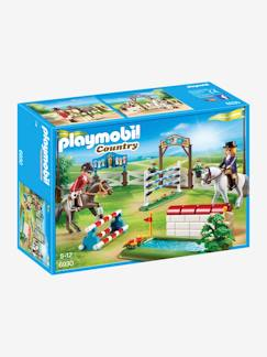 Collectie Vertbaudet-6930 Hindernissenparcours Playmobil