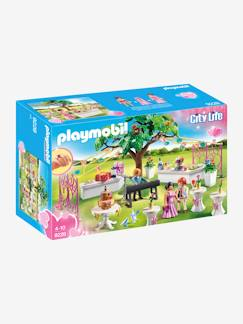 Collectie Vertbaudet-9228 Trouwreceptie Playmobil