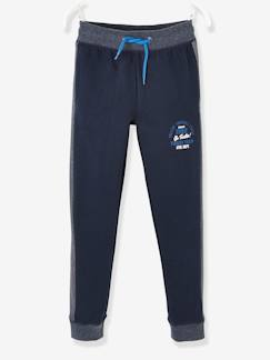Jongens-Sport collectie-Joggingbroek jongen