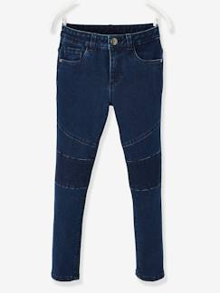 Fille-Pantalon-Jean slim fille indestructible