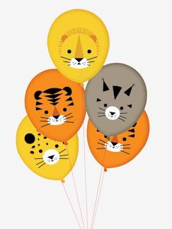 Set met 5 ballonnen MY LITTLE DAY  - vertbaudet enfant