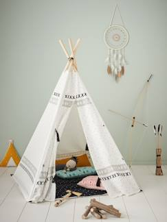 Linnengoed en decoratie-Decoratie-Tent-Tipi Cheyenne