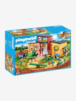 Collectie Vertbaudet-9275 Dierenpension Playmobil