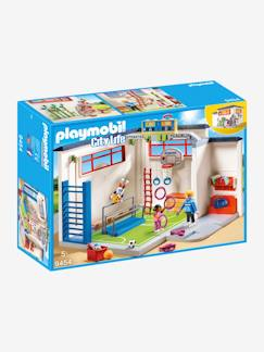 Collectie Vertbaudet-9454 Sportschool Playmobil