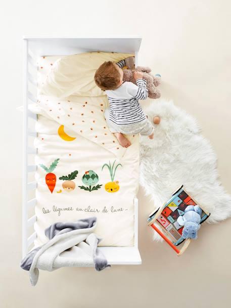 tapis effet peau de mouton blanc linge de maison et. Black Bedroom Furniture Sets. Home Design Ideas