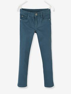 Jongens-Slim fit jongensbroek Morphologik met heupomtrek MEDIUM.