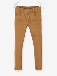 Jongens-Broek-Slim fit jongensbroek Morphologik met heupomtrek MEDIUM.