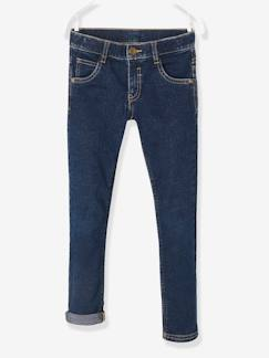 Jongens-Jean-Slim fit jeans jongen stretch
