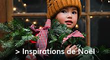 Inspirations de Noël