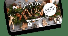 E-carte Cadeau vertbaudet