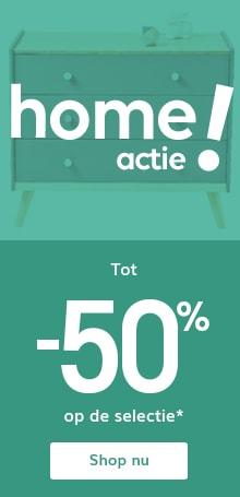 Tot -50% op de selectie*