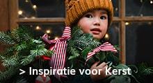 Inspiratie voor Kerst